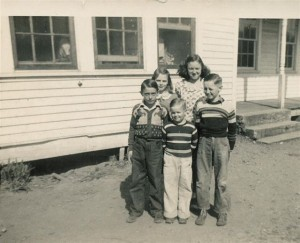 Bethel 1949