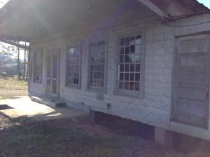 C.E. Dodson's Store