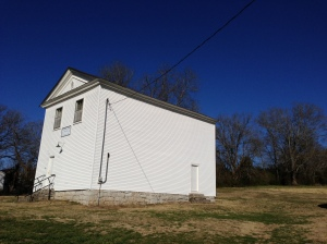 Benton Masonic Lodge 111