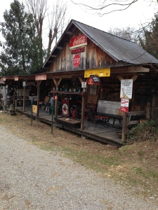 The Pigg Schoolhouse Museum